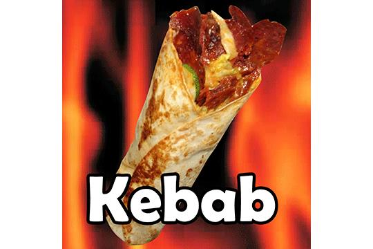 Menu Delivery Sheik Kebab