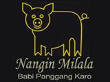 Nangin Milala Babi Panggang Karo