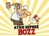 Ayam Geprek Bozz