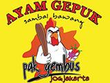 Ayam Gepuk Pak Gembus