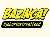 Bazinga Martabak