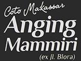Coto Makassar Anging Mammiri