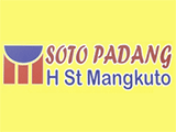 Soto Padang Mangkuto